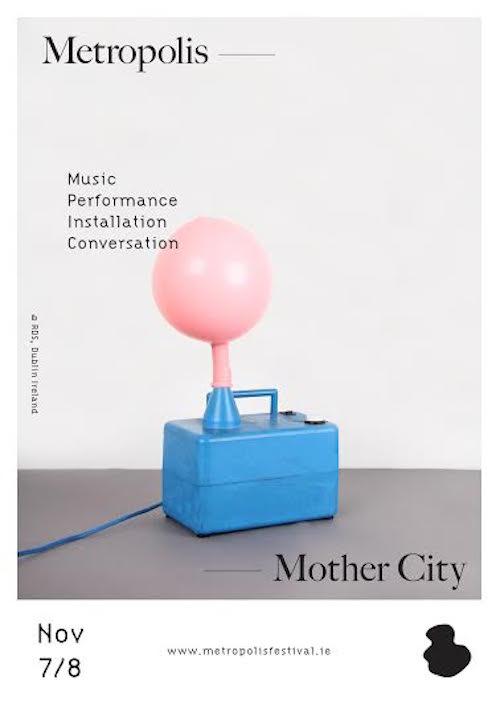 Metropolis Mother City, RDS, 2015
