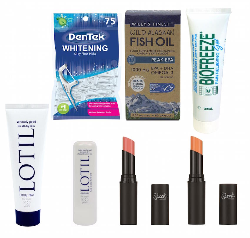 Win a Winter Ready Health and Beauty Hamper - The Life of Stuff
