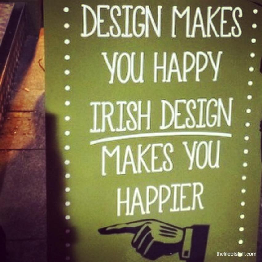 Yelp & Image Interiors & Living - Dublin Design Night