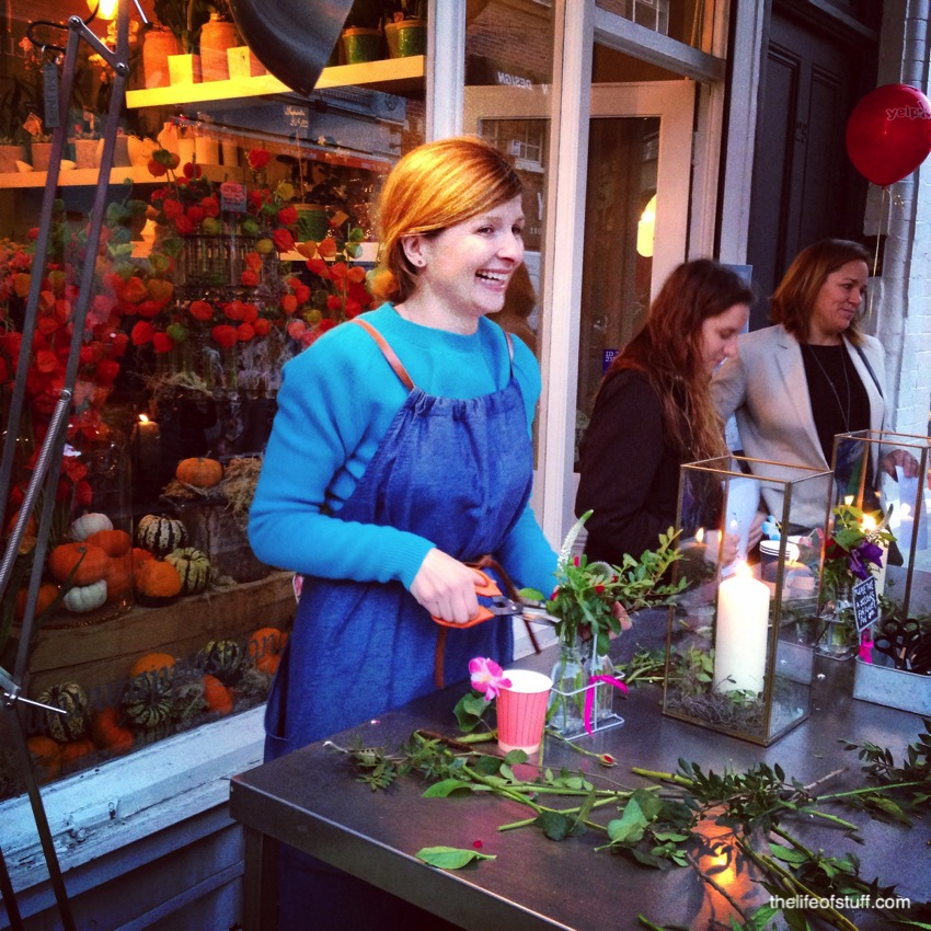 Yelp & Image Interiors & Living - Dublin Design Night