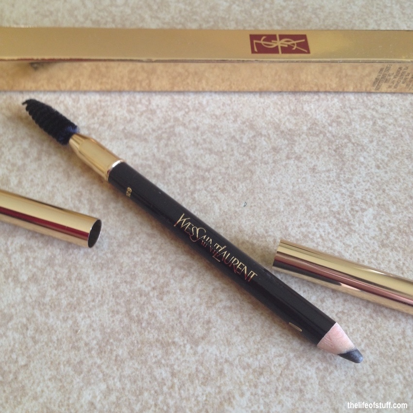 Best Beauty Buy - YSL Dessin des Sourcils Eyebrow Pencil