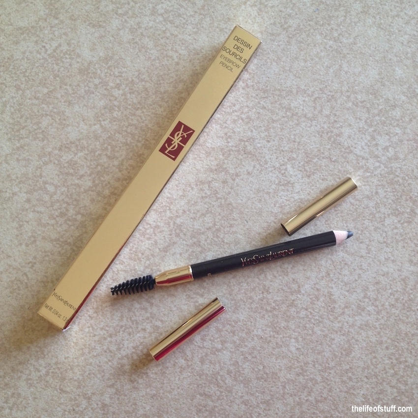 Best Beauty Buy - YSL Dessin des Sourcils Eyebrow Pencil