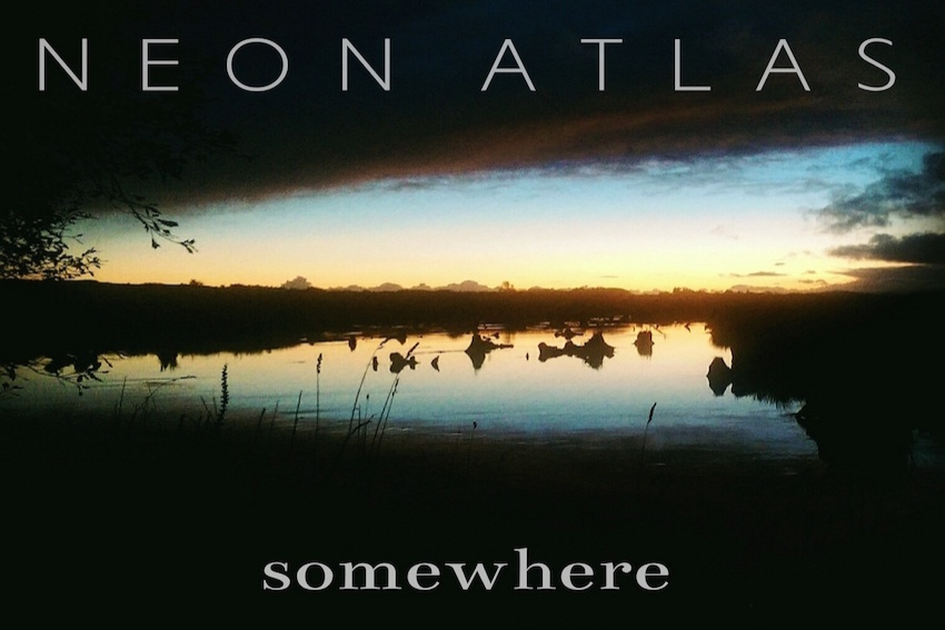NEON ATLAS Release 'Somewhere' for Pieta House