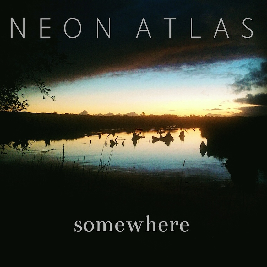 NEON ATLAS Release 'Somewhere' for Pieta House