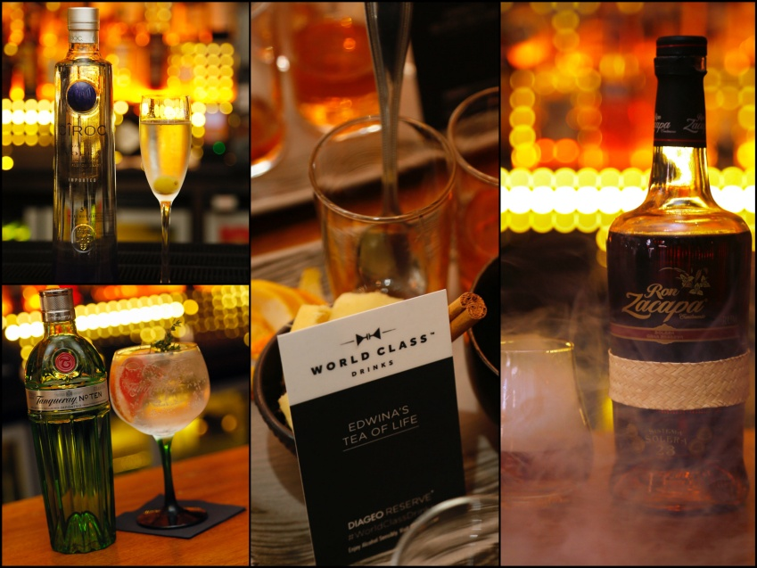World Class Cocktail Experience at Rustic Stone, Dublin