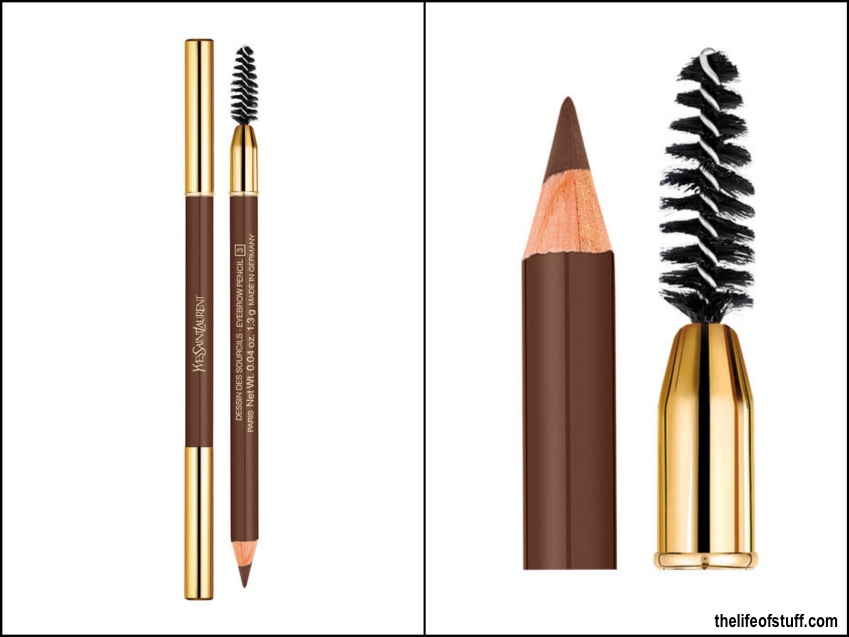 Best Beauty Buy in a While - YSL Dessin des Sourcils Eyebrow Pencil