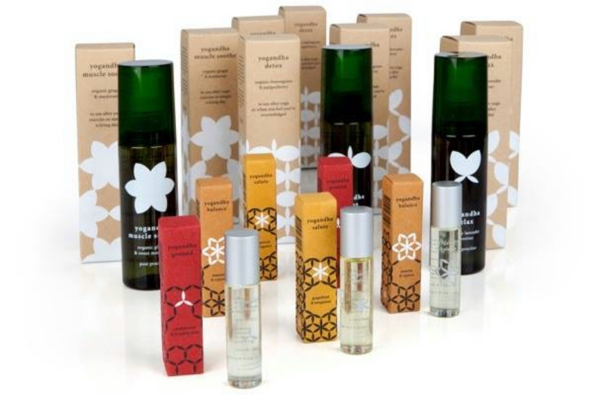 Beauty Fix - Yogandha Oils, Mind Body Therapy