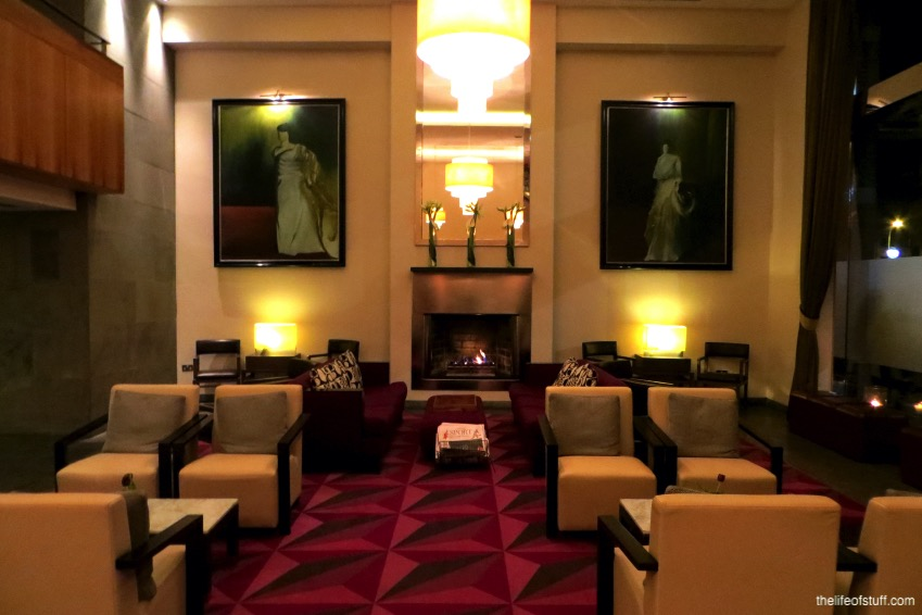 Fitzwilliam Hotel Dublin, St. Stephen's Green, Dublin 2