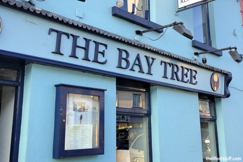 The Bay Tree - 4 Stanhope Street, Athy, Co. Kildare