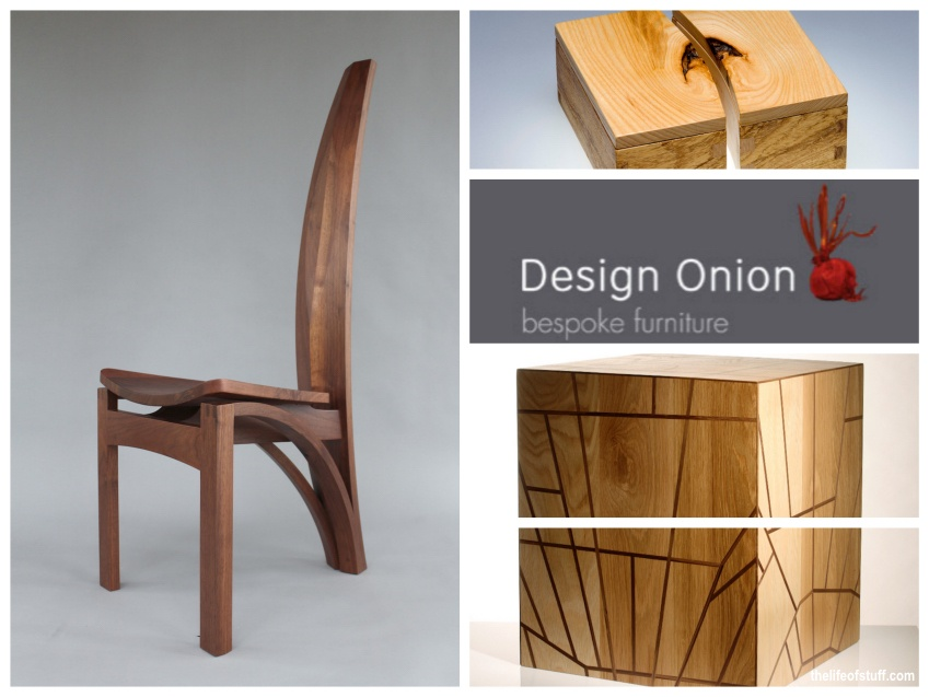 Irish furniture design ronan lowery and design onion for Design furniture replica ireland