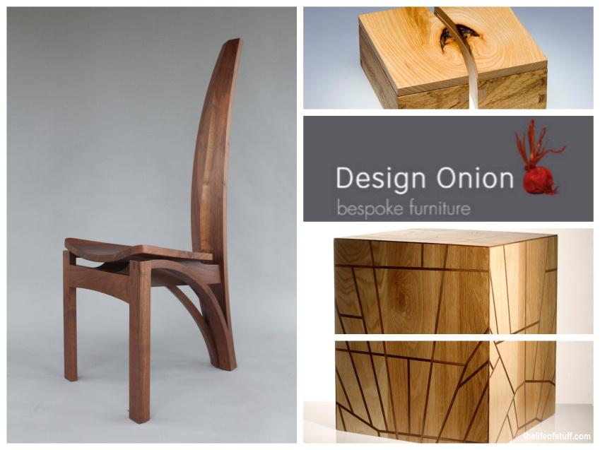 Irish Furniture Design Ronan Lowery and Design Onion