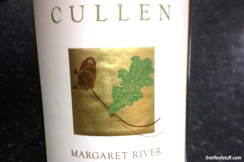 Bevvy of the Week - Cullen, Margaret River White