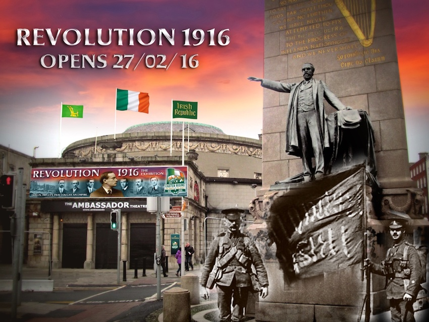 What's On this February 2016 in Dublin