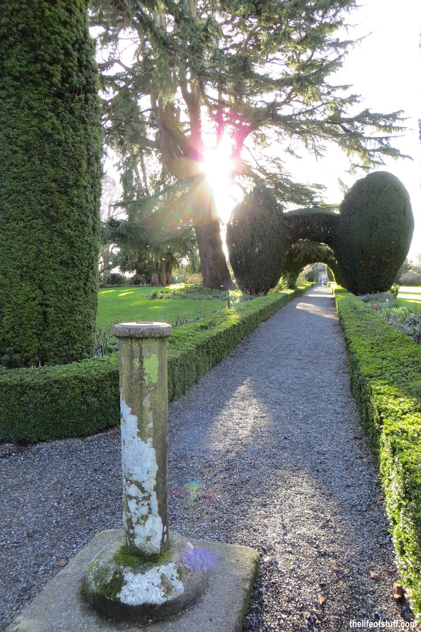 Altamont Gardens, Tullow, Carlow in Photo's