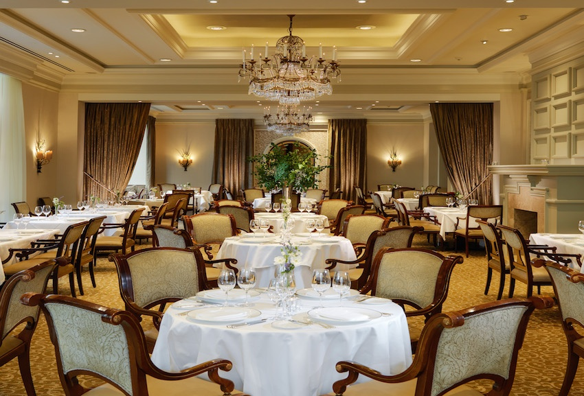 Intercontinental Dublin, Simmonscourt Road, Ballsbridge, Dublin 4