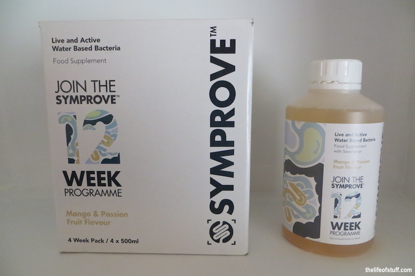 The Symprove 12 Week Programme - Review