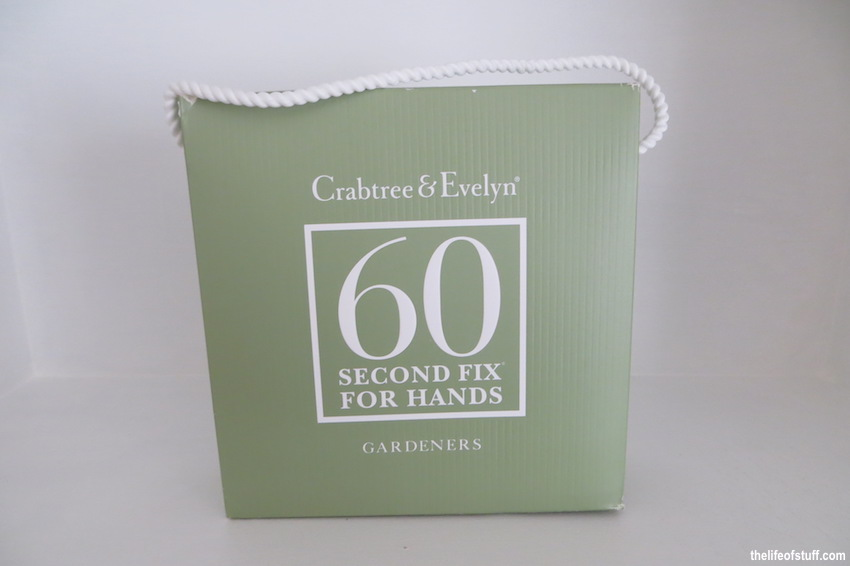Beauty Fix - Crabtree & Evelyn The Gardeners Collection
