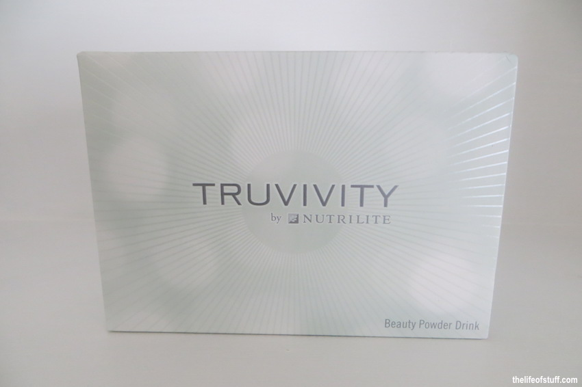 Beauty Fix - Truvivity by Nutrilite