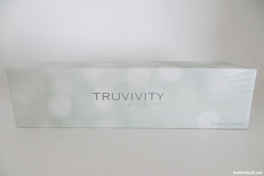Beauty Fix - Truvivity by Nutrilite