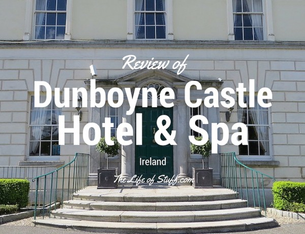 Dunboyne Castle Hotel & Spa, Dunboyne, Co. Meath