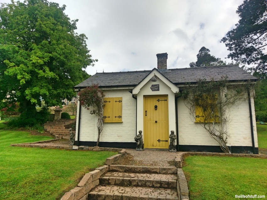 Culloden Estate and Spa, Bangor Road, Holywood, Belfast