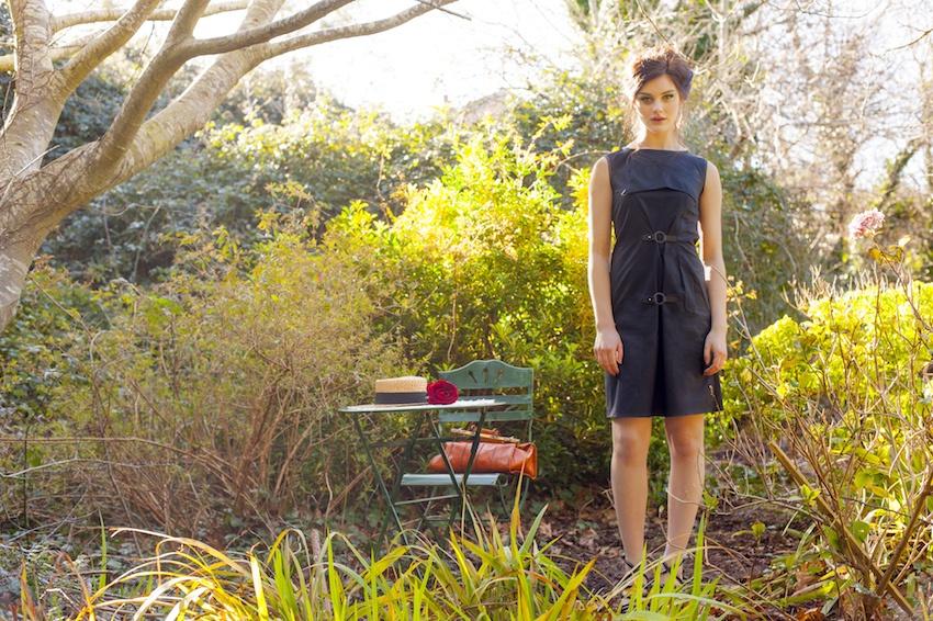Fashion Fix - Irish Designer, Sophie Rieu - Spring | Summer 2016