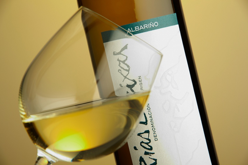 Wines from Spain - Albariño on Tour Across Ireland July 2016