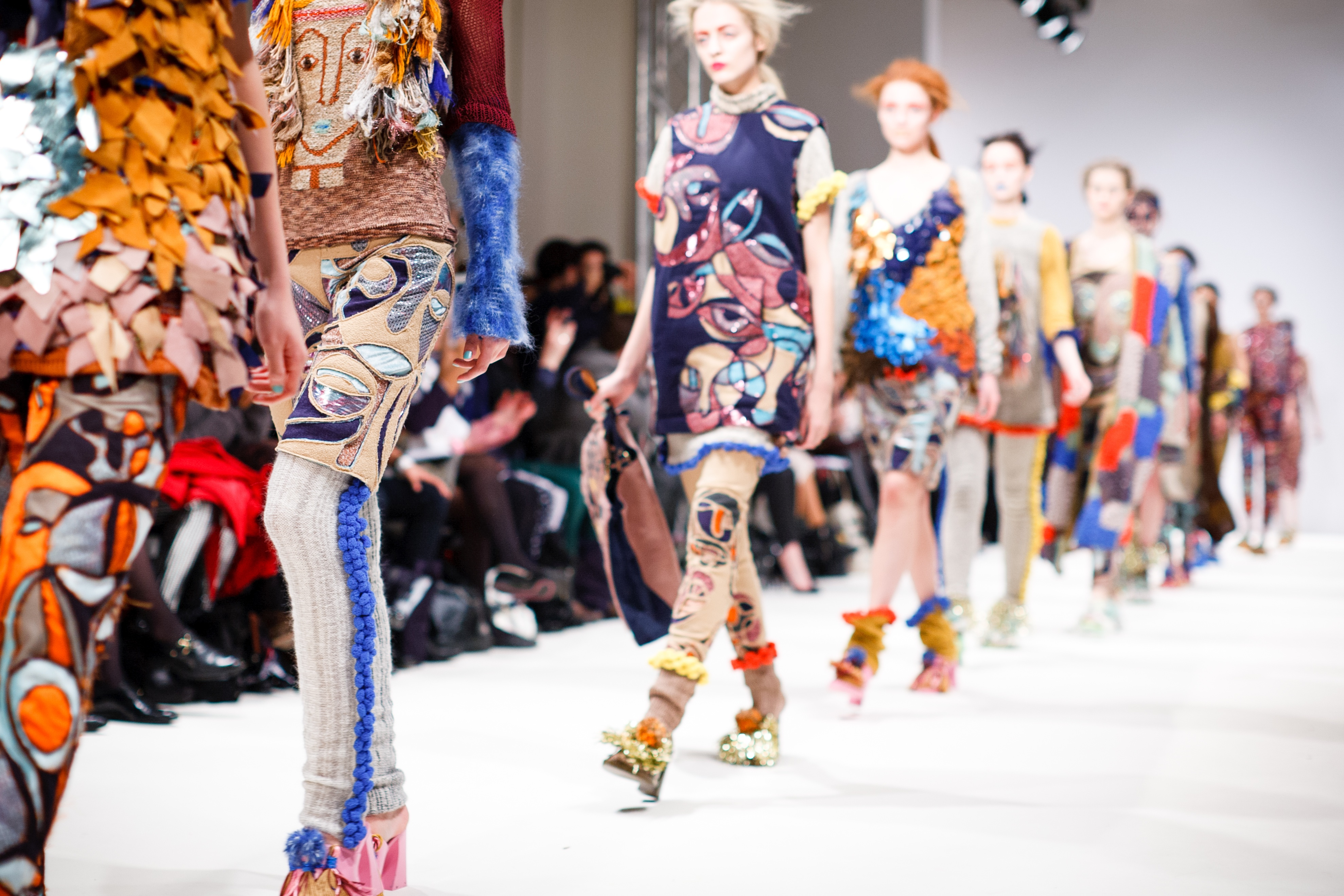 Fashion Education is Booming