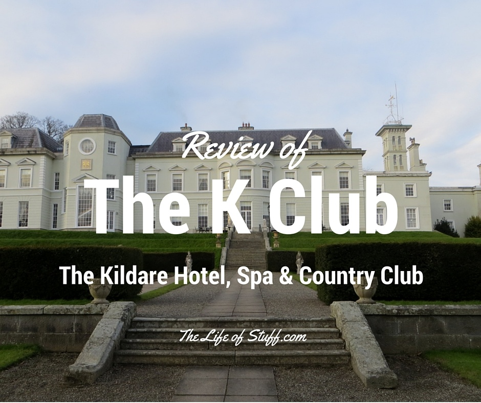 The K Club, Hotel & Spa, Straffan, Co. Kildare
