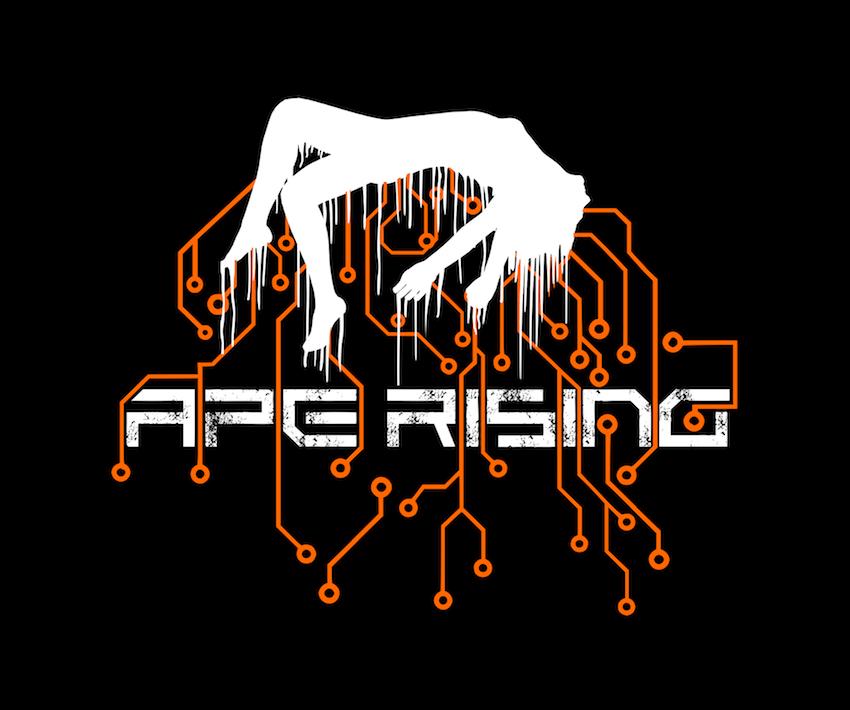 New Irish Music - Ape Rising, King Of The Universe