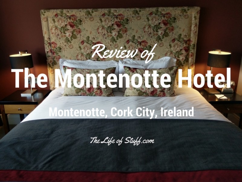 The Montenotte Hotel, Montenotte, Cork City, Co. Cork