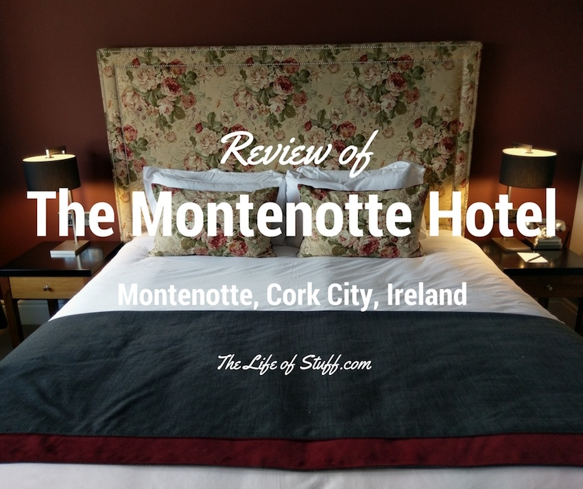 The Montenotte Hotel, Montenotte, Cork City, Co. Cork
