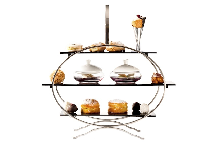 Win Luxury Afternoon Tea for Two at The Fitzwilliam Hotel in Dublin