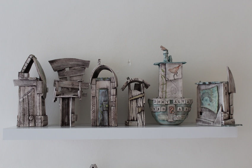 Irish Art: Questions and Answers with Ceramic Artist Ciara O'Keeffe