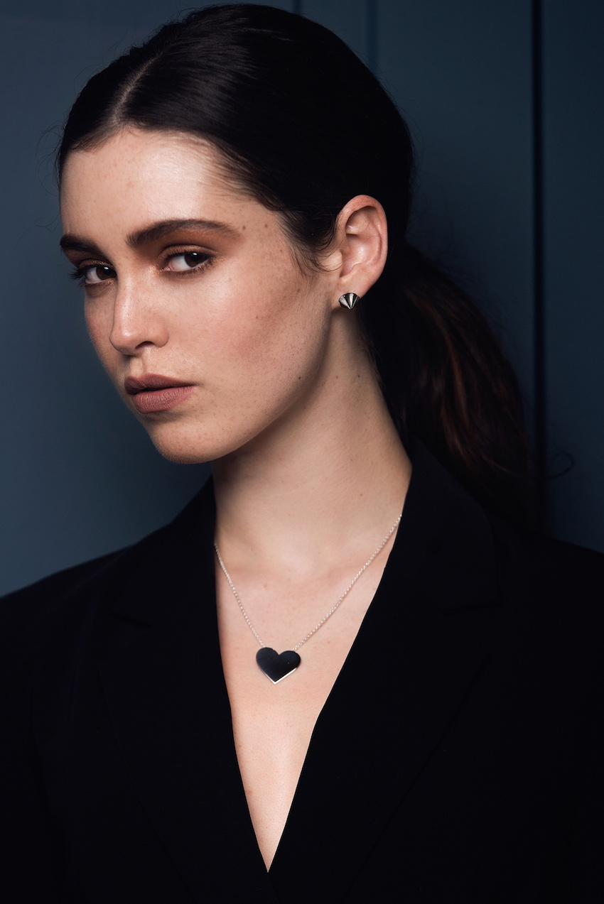 Irish Jewellery Design: Jenny Huston and Edge Only