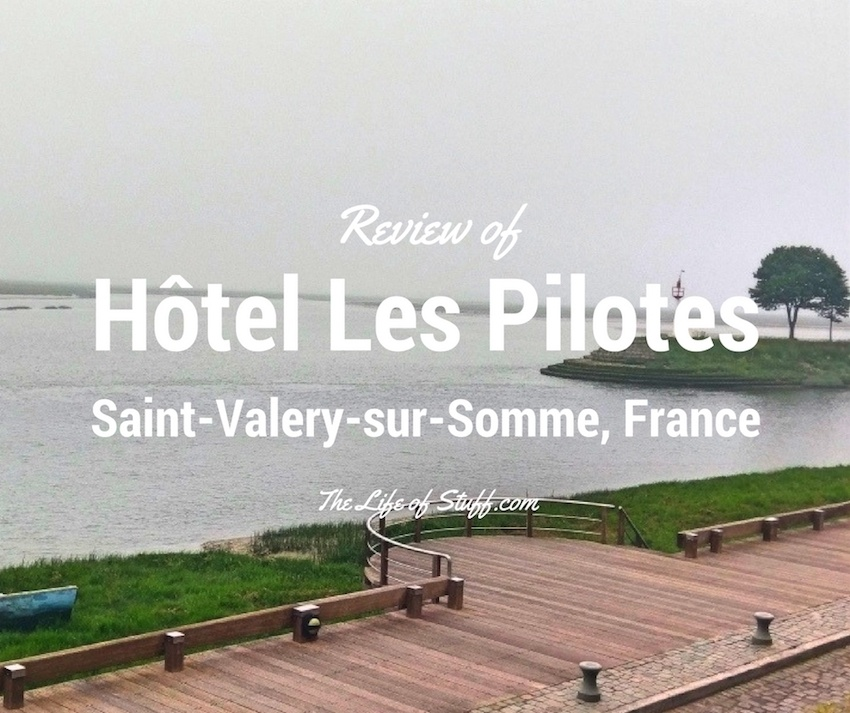 Hotel Les Pilotes, Saint-Valery-sur-Somme, Northern Paris, France