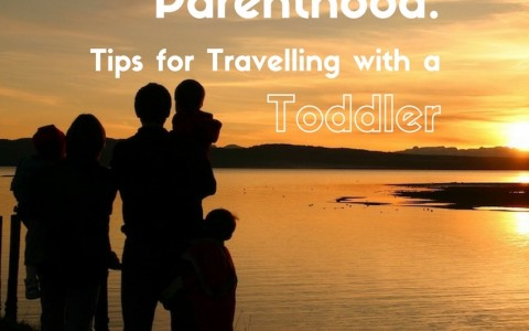 Parenthood: Planes, Trains and Automobiles - Tips for Travelling with a Toddler