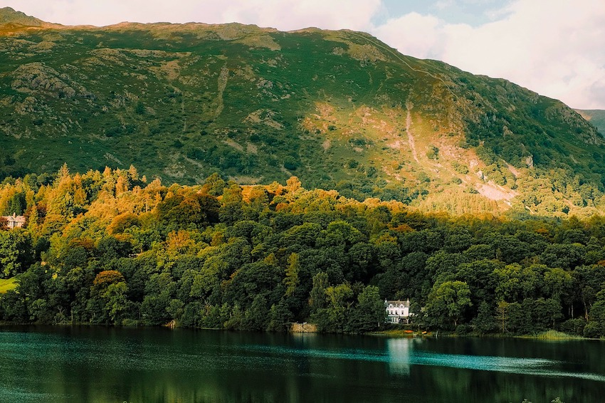 Treat Your Mum to a Special Break to the Lake District, UK this Mother's Day