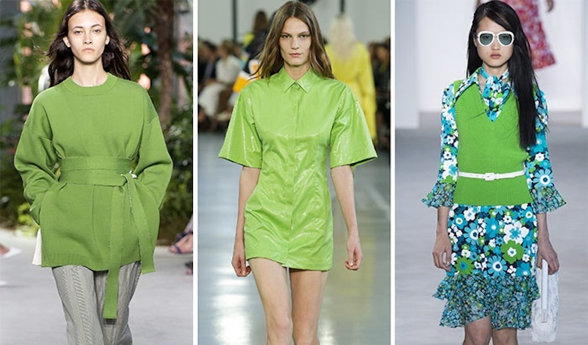 A Guide to Incorporating Pantone's Colour of the Year