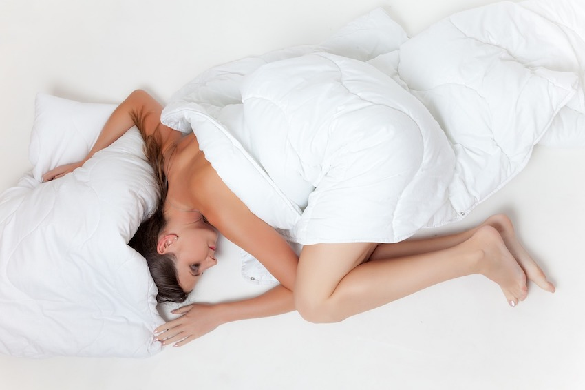 Sleeping Tips for Sleeping Comfortably This Summer