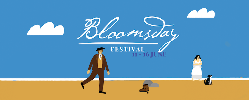 Five Things to do to Celebrate Bloomsday in Dublin 2017