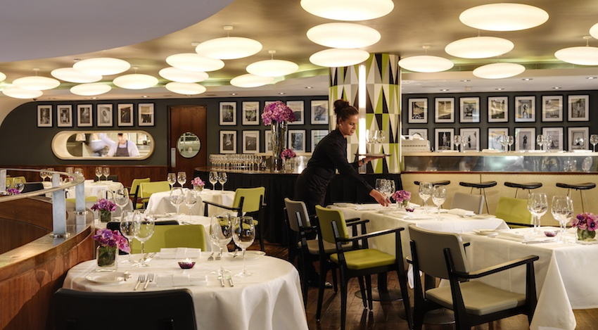 Win Dinner for Two with Cocktails at Citron Restaurant Dublin