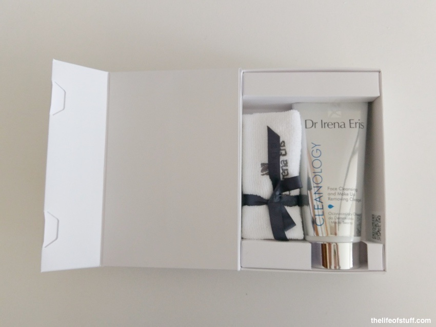 Beauty Fix - Dr Irena Eris Cleanology Face Cleansing Ritual