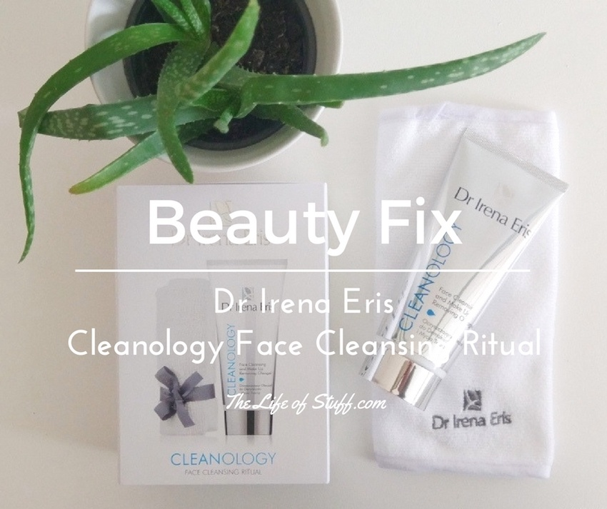 Dr Irena Eris Cleanology Face Cleansing Ritual