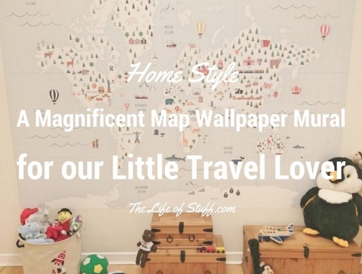 for our Little Travel Lover
