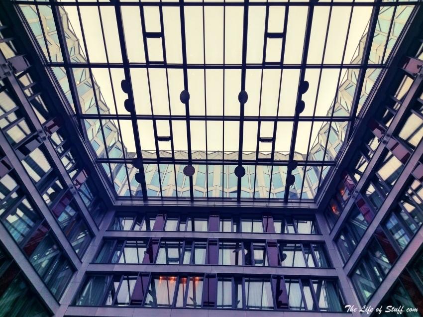 Hotel Eurostars Berlin - Friedrichstrasse, Berlin, Germany