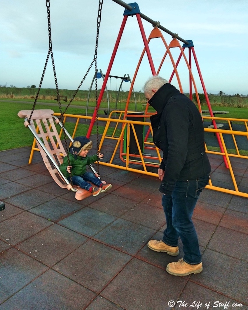 Family Friendly: Five Fabulous Reasons to Get Outdoors in Carlow, Ireland