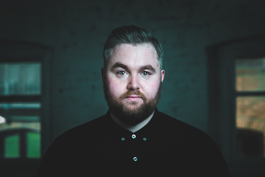 The Life of Stuff Music Series with New Music Writer Niall Byrne aka Nialler9 - Niall