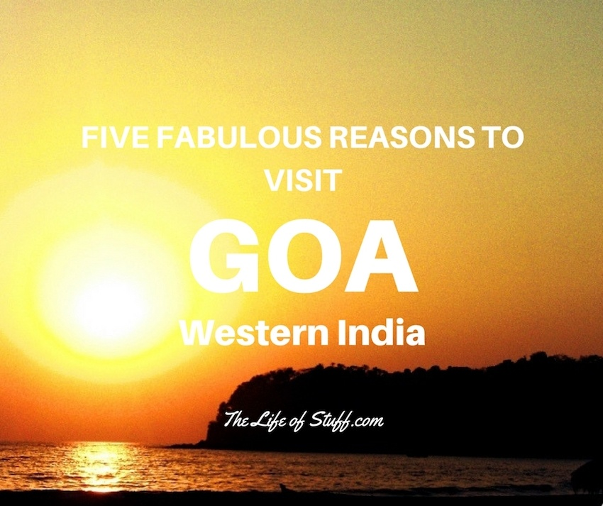 21 Reasons Why I Love India So Much