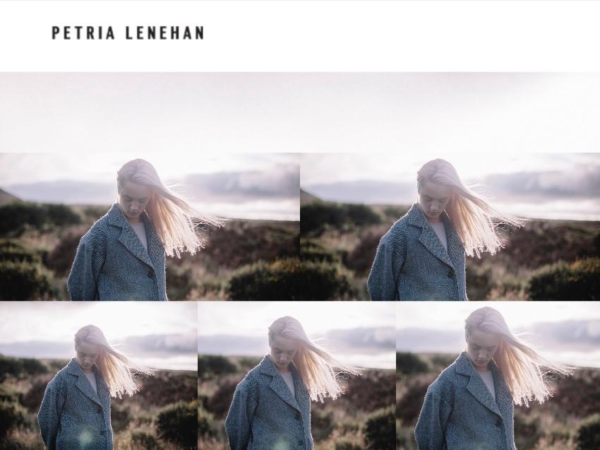 Irish Fashion Design - Q&A with Designer Petria Lenehan - Petria Lenehan - The Life of Stuff